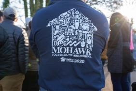 Habitat Build: Together, We Are Mohawk Image