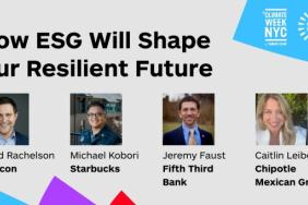 Fifth Third to Present at ESG Panel During Climate Week, Sept. 23 Image