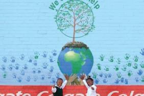 Colgate-Palmolive Releases 2013 Sustainability Report and Progress on Sustainability Strategy Image
