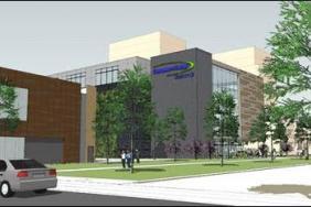 Consumers Energy Plans New Grand Rapids Headquarters Image