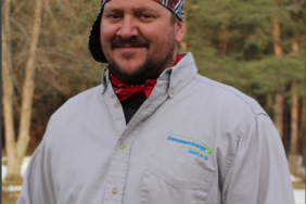 Consumers Energy Employee Saves Two in Vehicle Accident Image