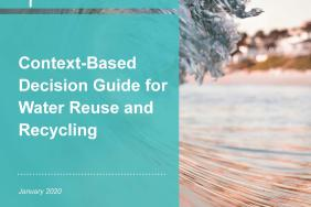 BIER Releases Context-Based Decision Guide for Water Reuse and Recycling Image