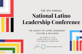 Celebrating Legacy at the 5th Annual National Latino Leadership Conference Image