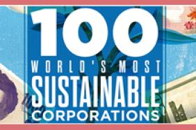 Astellas Named to Corporate Knights' 2016 Global 100 Most Sustainable Corporations in the World Image