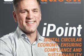 iPoint Recognized as Top Compliance Solution Provider 2019 Image