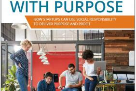 New Guide Helps Startups Explore Social Responsibility Strategies Image