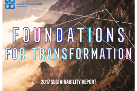 """ACI Sustainability Report: Some Industry Progress, But """"Bold Collective Actions"""" Needed for Transformational Change Image"""