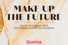 New Quantis Report Outlines the Critical Actions for Beauty Brands to  Consider for a Sustainable Business Transition  Image