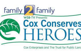 Channel 2 WSB-TV and The Trust For Public Land Launch Atlanta's 2016 Cox Conserves Heroes Awards Program Image