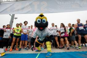 LA Galaxy Foundation to Host 5th Annual LA Galaxy 5K and Cozmo Family Fun Run Presented by Herbalife Nutrition at StubHub Center on June 10 Image
