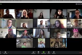 CreateAthon@VCU Goes Virtual to Benefit Richmond, Virginia, Nonprofits Image