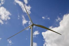Geronimo Energy Announces Commercial Operation of 200 MW South Dakota Wind Farm Image