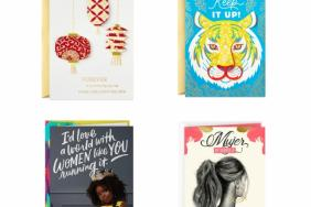 Hallmark Launches Four New Multicultural Card Lines Image