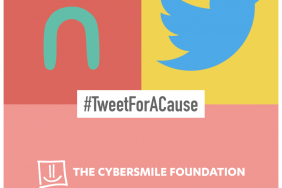 Twitter Partners With Cybersmile on Inaugural #TweetForACause Pro Bono Initiative  Image