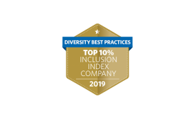 Sodexo Scores Among the Highest in the Diversity Best Practices Inclusion Index Image
