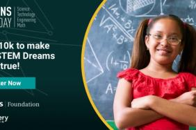 The Siemens Foundation and Discovery Education Spark the Future of STEM With the 2020 Possibility Grant Sweepstakes Image