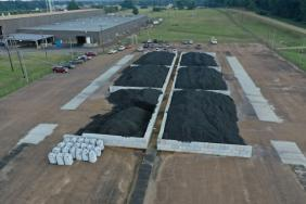 Bridgestone Brings First At-Scale Use of Recovered Carbon Black to Tire Market Image