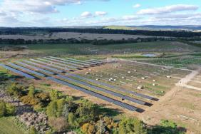 """McCain Foods Unveils Australia's Largest """"Behind-the-Meter"""" Renewable Energy System Image"""