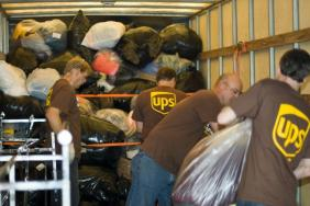 The UPS Foundation Awards More Than $2.3 Million To Expand Global Volunteerism Image