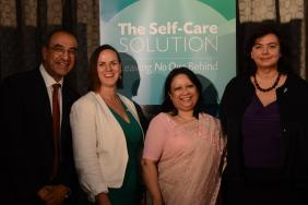 Bayer and White Ribbon Alliance Announce Self-Care Policy Recommendations & Programs to Support Maternal, Newborn and Child Health  Image