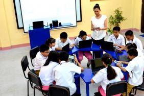 Global Filipino Schools Program Employs ICT to Uplift Quality of Philippine Education Image