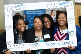 Girls Who Code Founder and CEO Reshma Saujani to Keynote Comerica Bank Houston and DFW Women's Business Symposiums Image