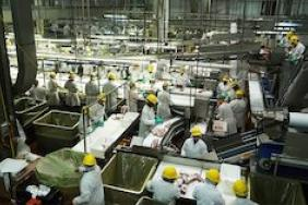 NAMI Recognizes Smithfield Foods' Facilities for Environmental and Safety Achievements Image
