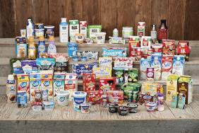 Achieving Certification as Largest B Corp™ in the World and Unveiling New Name: Danone North America Celebrates First Anniversary with Two Major Milestones Image
