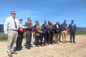 Sol Systems and WGL Energy Celebrate Completion of 6 MW Solar System in Virginia's Danville Utilities Territory Image