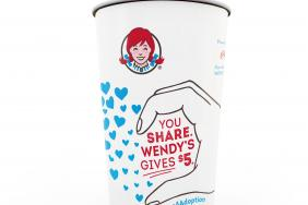 Fill Hearts with Love through Wendy's #Share4Adoption Social Media Campaign Image