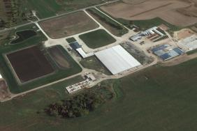 U.S. Gain Purchases Another Digester at Wisconsin Dairy Image