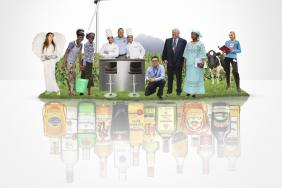 Diageo publishes 2011 Online Sustainability & Responsibility Report Image