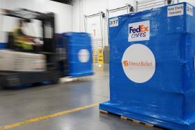 FedEx Pledges Transportation Support to Aid in Coronavirus Emergency Image