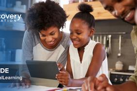 Discovery Education Announces New Parent Toolkit Supporting Homebound Students Image