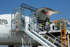 FedEx, Direct Relief, International Medical Corps, Team Rubicon & Water Mission Team Up to Deliver Supplies and Aid to the Bahamas Image