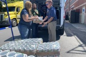 Walmart, Sam's Club and Walmart.org Announce $500,000 Commitment to Assist with Hurricane Dorian Relief and Recovery Image