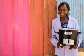 Unilever and Acumen Announce Investment to Bring Cleaner, More Affordable Cook Stoves to Smallholder Farmers and Plantation Workers in East Africa Image