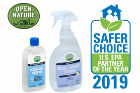 Albertsons Companies Receives EPA Safer Choice Partner of the Year Award for the Third Year Image
