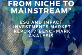 Global Sustain Releases Global Report on ESG Market Image