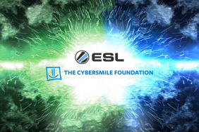 Cybersmile and ESL Announce Official Charity Partnership  Image