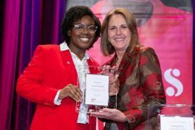 Cox Partners With Girls Inc. Image