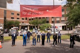 Entergy Shareholders Give $8.7M in Charitable Contributions to Help Communities Thrive Image