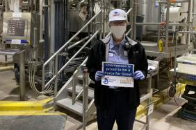 """General Mills Announces """"Manufacture to Donate"""" Initiative to Address Urgent Hunger Needs Image"""