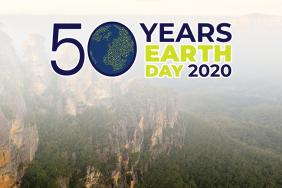 Connecting the Dots From Covid-19 to Climate as Earth Day Turns 50 Image