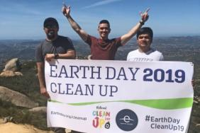 Earth Day Network's 2019 Cleanup Spans Thousands of Locations During April Image