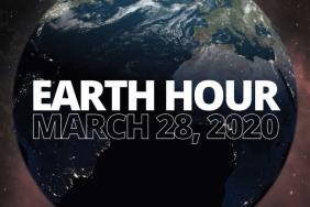 Earth Hour 2020 Emphasizes the Power of a Collective Pause Image