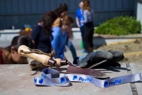 Earth Day: PayPal's Commitment to the Planet Image