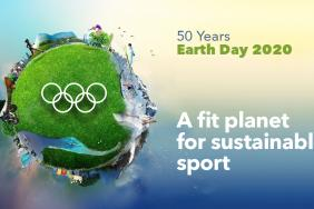 Protect Sport by Taking Care of Biodiversity, Says New IUCN Guide Supported by the IOC Image