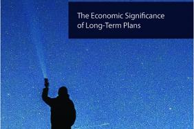 Stock Market Reactions to Long-Term Plans Measured for First Time Image