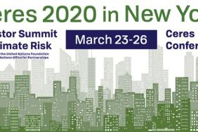 Ceres 2020 in New York is Canceled; Going Digital Image